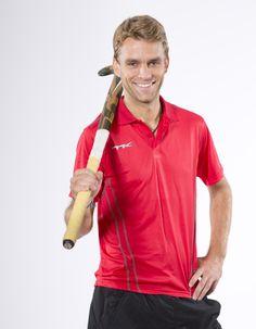 Florian Woesch, Fieldhockey player, Germany #TKHockey