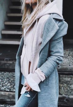 Casual look for running errands | style inspiration
