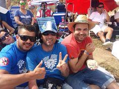001. #RetoJerez. Los Viñis Jerez. Enviado a Twitter (@jerezmoto2016). #JerezesMotor