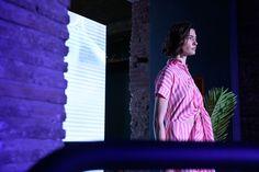 "Catwalk moment from ""Mod@ in Italy - AliExpress Fashion Night""  #modainitaly #RomaFashionHub #Romeismyrunway #RomaFashionWeek #RFW #fashion #instafashion #fashionweek #fashiondesigner #catwalk #runwaymodel"