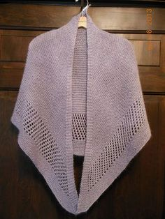 perfect shawl it takes only one hank can't go wrong!! and the colors that are available are perfect for it!! http://www.ravelry.com/projects/Mom2Bassets/fundamentally-faroese-shawl-1-2
