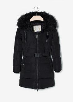 Detachable Hood Coat | Women Like | Pinterest