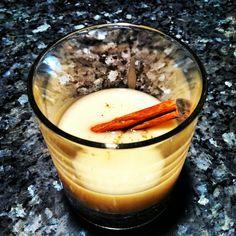 Holiday Cocktail: Haitian Cremas (Rum Cream)