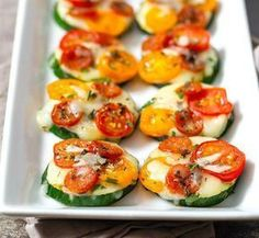 Two Clean Eating Meals That Are Simple And Delicious Low Calorie Recipes, Diet Recipes, Vegetarian Recipes, Cooking Recipes, Healthy Recipes, Plant Based Snacks, Health Eating, Appetisers, Easy Cooking