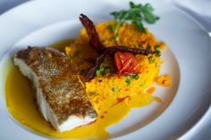 Restaurant L'Ile // Issy les Moulineaux