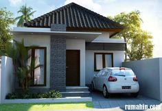 Rumah minimalis type 36 merupakan rumah yang merupakan type paling sederhana tapi jika desain, denah, model dan tata ruang serta pemilihan furniture yang tepat bukan tidak mungkin rumah type 36 yan…