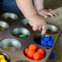 30 Materials & Activities that promote fine motor skills.