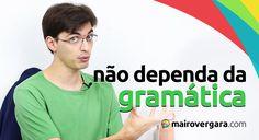 Por que não depender de regras de gramática para aprender inglês?   Ma...
