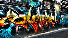 280 Graffiti HD Wallpapers | Backgrounds - Wallpaper Abyss - Page 4