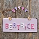 Are you interested in our Childrens bedroom door sign? With our Childrens name plaque you need look no further. Bedroom Door Signs, Bedroom Doors, Front Door Makeover, Door Plaques, Wooden Plaques, Wooden Names, Diy For Girls, Wooden Doors, Kids Bedroom