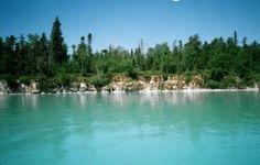 Little Limestone Lake Park Reserve