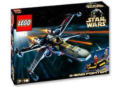 Lego 7142 RARE Variant X-Wing Fighter >>> More info could be found at the image url.