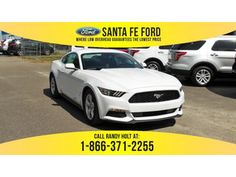 2017 Oxford White Ford Mustang V6 371652 2017 Ford Mustang, Mustang Cars, Oxford White, Metallic, Nice, Check, Silver, Top, Mustang