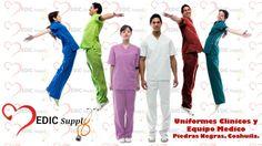 Uniformes clinicos #piedrasnegras #medicsupply #uniformesclinicos