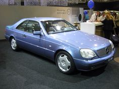 Mercedes W140, Mercedes Benz, Cl 500, Mercedes S Class, Sub Brands, Maybach, Indy Cars, Motorcycle Bike, Muscle Cars