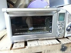 Breville BOV800XL 1800-Watts Sharp Convection Toaster Oven-USED-Excellent-