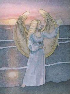 Důvěra Tarot, Painting, Painting Art, Paintings, Painted Canvas, Drawings, Tarot Cards
