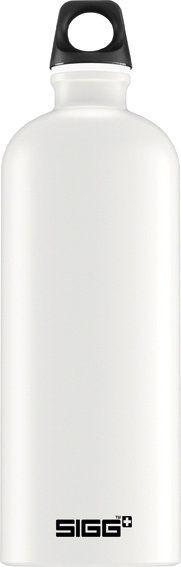 Sigg Traveller 1,0 l White Touch | MALL.PL