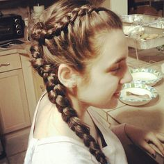 another twisty braid