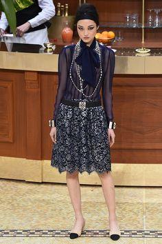 Chanel Herfst/Winter 2015-16 (50)  - Shows - Fashion
