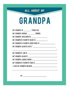 OMG - How cute would this be if we all did this for the Bernster and then made a book for him for father's day? @Alexandra DeBeau - @Austyn DeBeau - @Kayla Johnson - @Molly Doan - @Miranda Doan