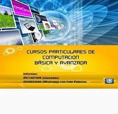 CLASES PARTICULARES DE COMPUTACIÓN A DOMICILIO, SUR, D.F  #Clases, #Particulares, #Computacion, #Domicilio