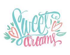 sweet dreams Art Print by Matthew Taylor Wilson | Society6