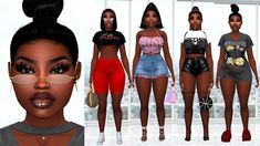 Sims 4 Teen, Sims 4 Toddler, My Sims, Sims Cc, Sims 4 Cc Eyes, Sims 4 Cc Skin, Sims 4 Mods Clothes, Sims 4 Clothing, Sims 4 Get Together