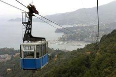Rapallo mont Allegro