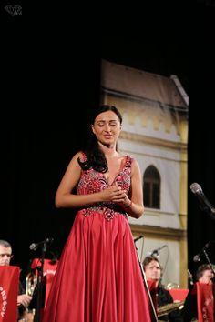 Tatiana Hajzusova soprano