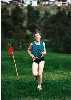 Little Kate Running! Start 'em young. http://runwithkate.com/run/?p=479