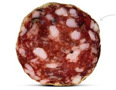 All salumi is not salumi, but there's is some of the best!