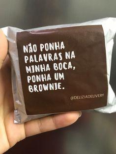 Brownie Packaging, Bread Packaging, Bakery Packaging, Brownie Cake, Brownie Cookies, Sugar Cookies, Chocolate Meme, Cake Shop Design, Food Branding