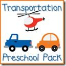Transportation Preschool Pack Button copy-more to go with How to Make an Apple Pie and See the World