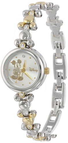 Mickey Mouse Watches for Ladies, Men and Children