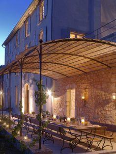 Simiane, Provence   Luxury Retreats