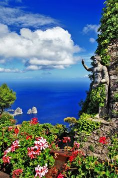 Capri-Monte-Solaro