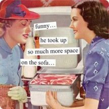 New Quotes Funny Sarcastic Retro Humor Ideas Retro Humor, Vintage Humor, Retro Funny, Funny Vintage, Anne Taintor, Haha Funny, Hilarious, Funny Stuff, Funny Humor