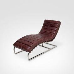 Chaise Longue Vintage   Arkpad