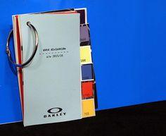 Oakley Trend Booklet A/W 15/16 on Behance