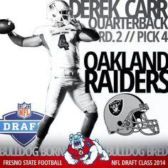 Derek Carr