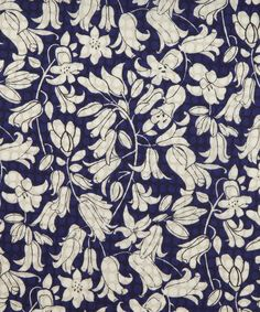 Patricia Esther D Tana Lawn, Liberty Art Fabrics. Shop more from the Liberty Art Fabrics collection at Liberty.co.uk