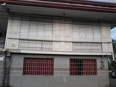 calle bonifacio Classic Architecture, Garage Doors, Outdoor Decor, Home Decor, Classical Architecture, Interior Design, Home Interior Design, Home Decoration, Decoration Home