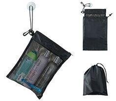 "Shower Bag Tote, Mesh Caddy Toiletry Organizer 12""L x 9""W... https://www.amazon.com/dp/B01M0QDLJS/ref=cm_sw_r_pi_dp_x_rX3OybKS0PKYT"