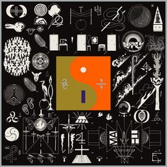 Bon Iver - 22, A Million at Discogs