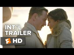 The Light Between Oceans Official International Trailer #1 (2016) - Michael Fassbender Movie HD - YouTube