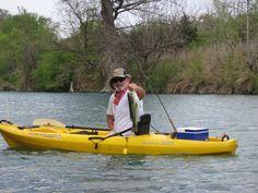 Kayak Fishing the Medina River   #kayaking #kayak   #outdoors   #canoeing   #boating  #fishing   #adventure #bassfishing   #holiday  #river http://ilovekayaking.tumblr.com/