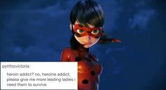 "soulffles: "" miraculous ladybug + text posts (part 3) (1) (2) """