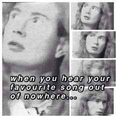 Funny dave mustaine