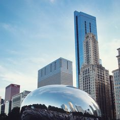 12 Things to do in Chicago